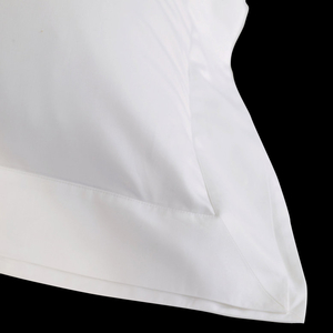 6003 Blanche pillow case 50 x 60 cm