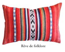 Reve de folklore, g.bruce design